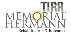 TIRR Memorial Hermann Rehabilitation & Research